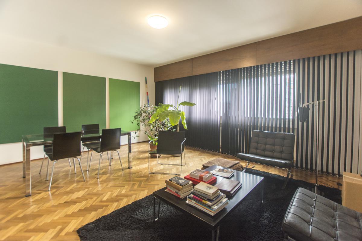 Foto Apartamento en Alquiler en  Cordón ,  Montevideo  Vázquez y 18 de Julio