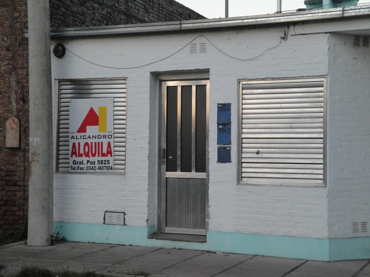 Foto Departamento en Alquiler en  Guadalupe,  Santa Fe  Dorrego al 7500