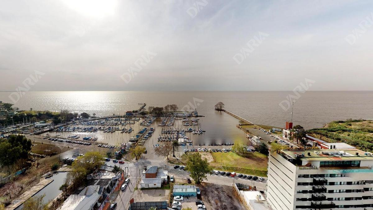 Foto Departamento en Venta en  Olivos-Vias/Rio,  Olivos  Matias Sturiza Piso 17 A1