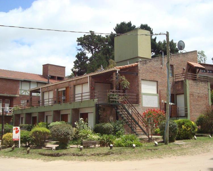 Foto Departamento en Alquiler temporario en  Pinamar ,  Costa Atlantica  DEL PEJERREY 1015
