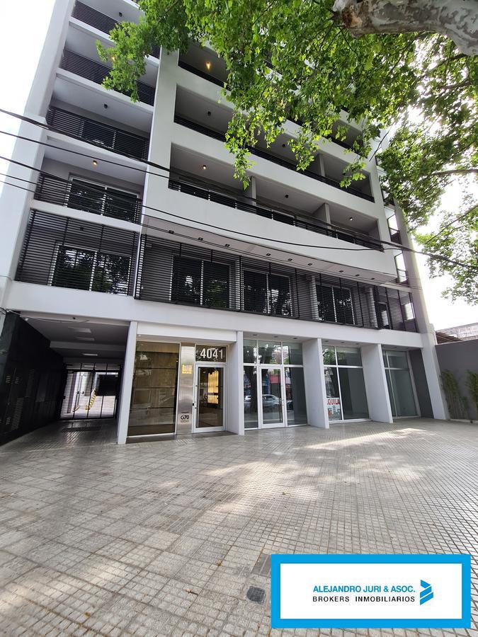 Foto Departamento en Alquiler en  Echesortu,  Rosario  Pellegrini 4041 Departamento Monoambiente con Amenities