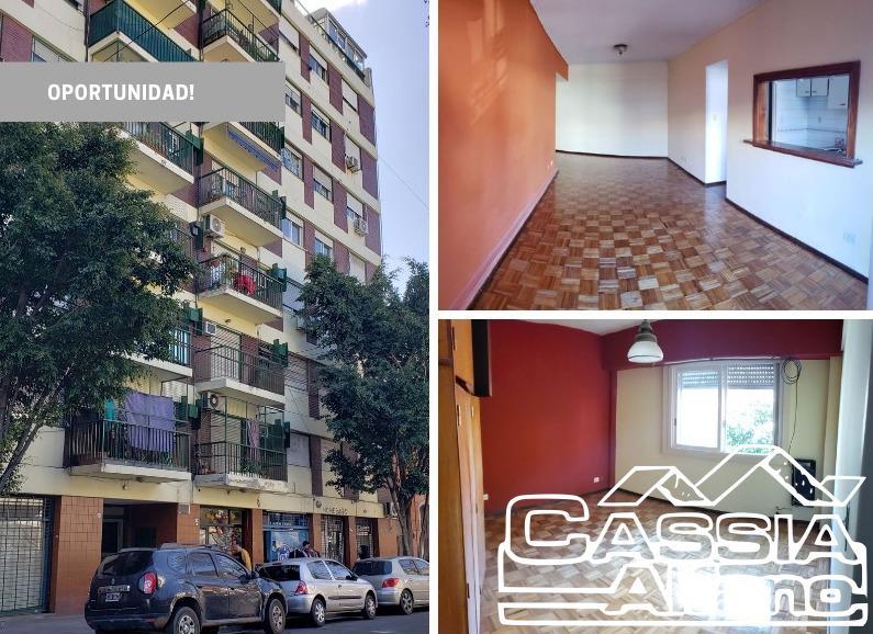Foto Departamento en Venta |  en  Almagro ,  Capital Federal  MARIO BRAVO 828