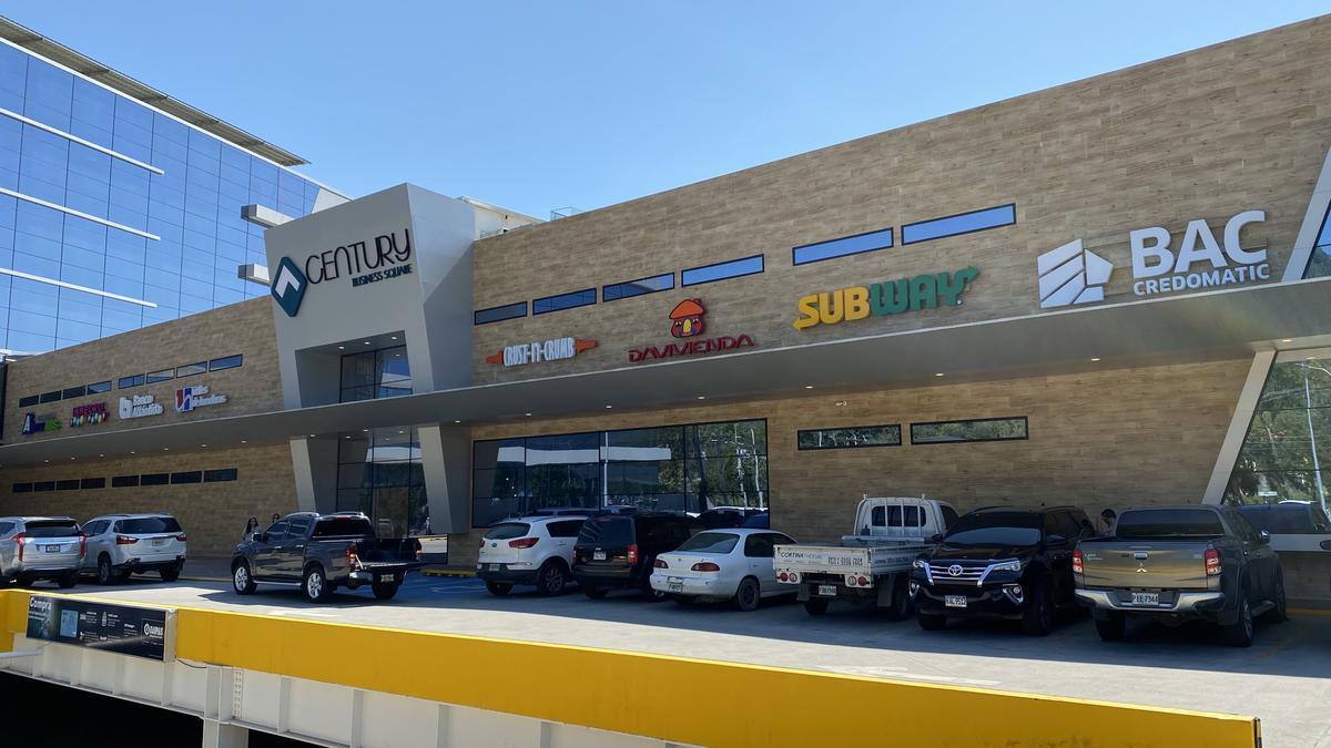 Foto Local en Renta en  San Pedro Sula ,  Cortés  Local Comercial en Renta en CBS San Pedro Sula, Tegucigalpa