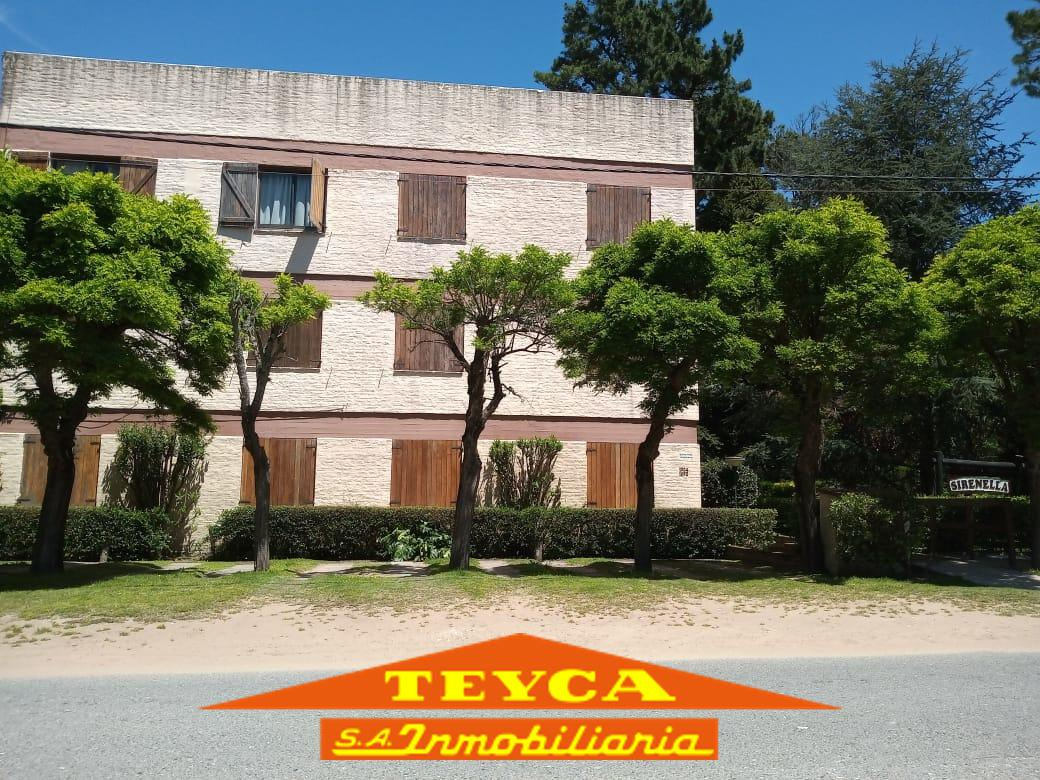Foto Departamento en Venta en  Duplex,  Pinamar  Martin Pescador 1034 - 1°