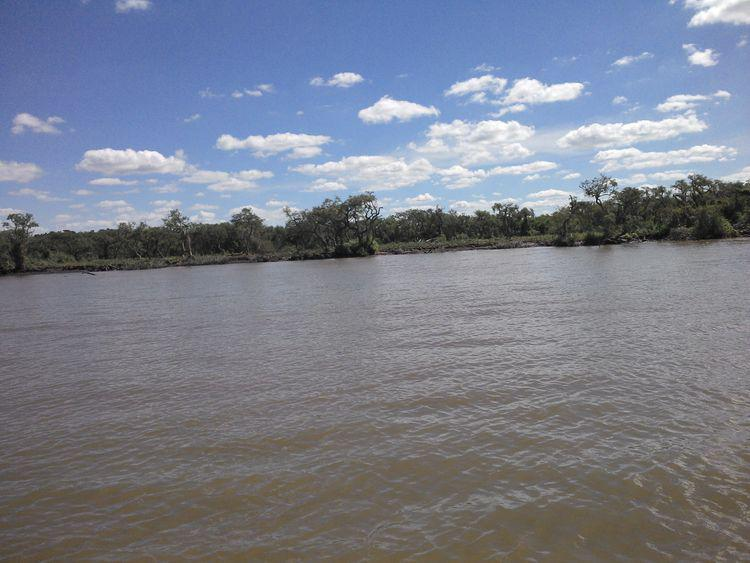 Foto Terreno en Venta en  Urion,  Zona Delta Tigre  Samek Propiedades: Urion Parcelas 25 al 28