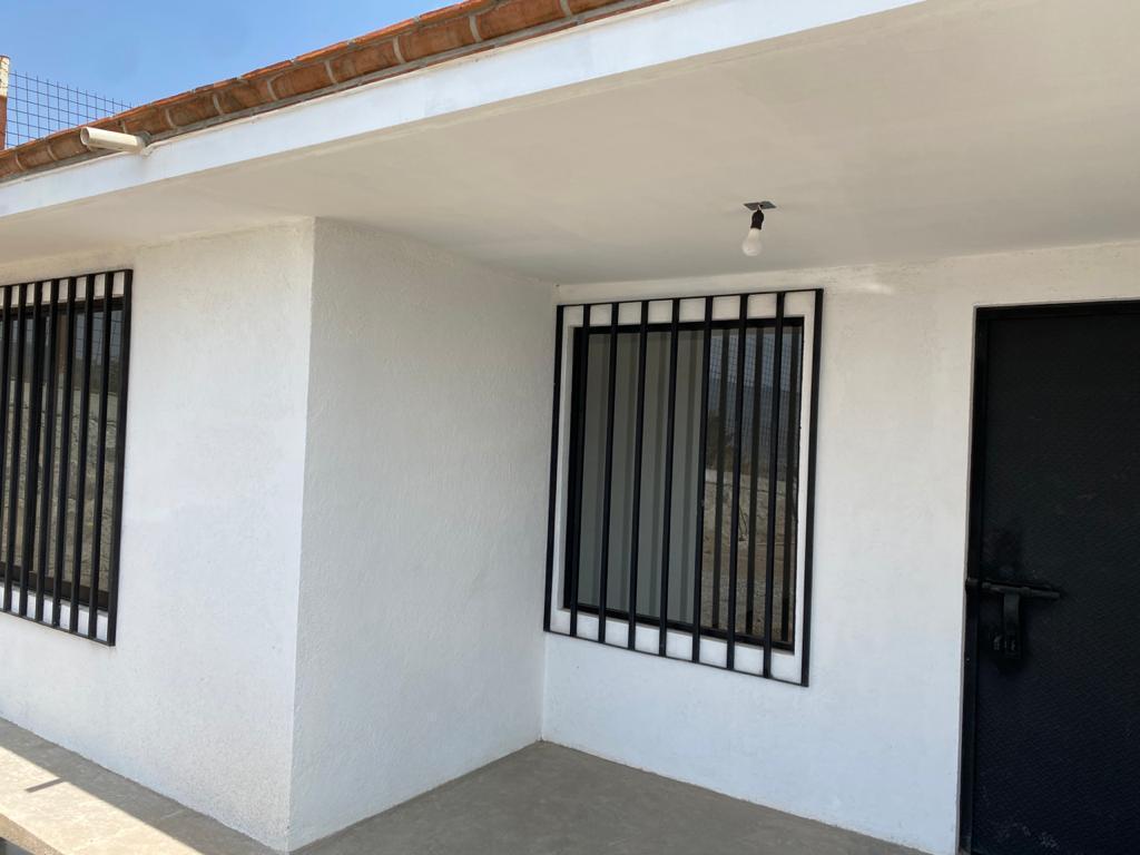 Foto Casa en Venta en  Atlacomulco ,  Edo. de México  Casa  en venta Camino  a Toxi, Atlacomulco, Edo de México