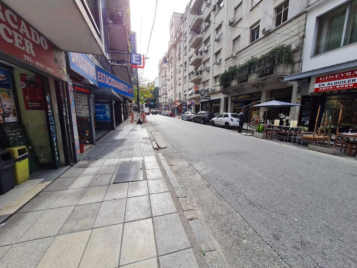 Foto Departamento en Venta en  Barrio Norte ,  Capital Federal  libertad al 1100