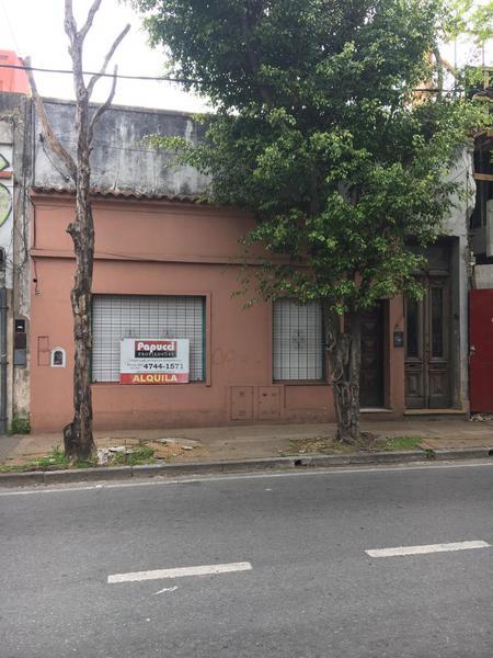 Foto PH en Venta en  San Fernando ,  G.B.A. Zona Norte  Av. Pte. Perón 322