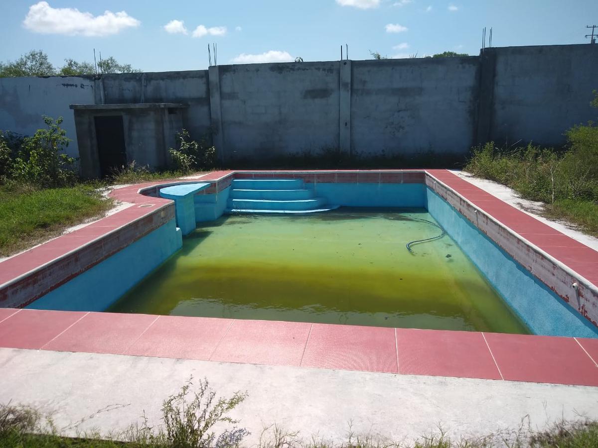 Foto Quinta en Venta en  Montemorelos ,  Nuevo León  Country Hill