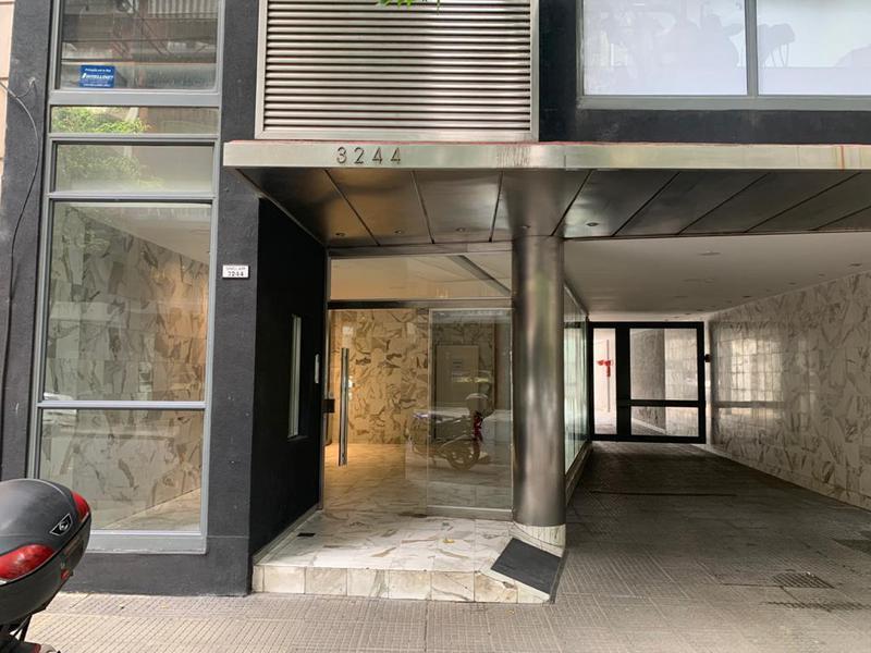 Foto Departamento en Venta |  en  Palermo Nuevo,  Palermo  Sinclair al 3200