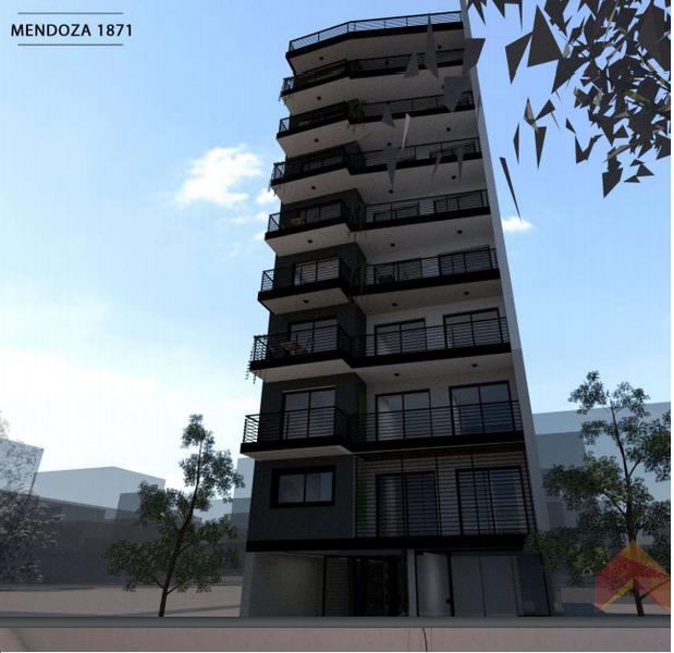 Foto Departamento en Venta en  Rosario,  Rosario  Mendoza 1871  08-01
