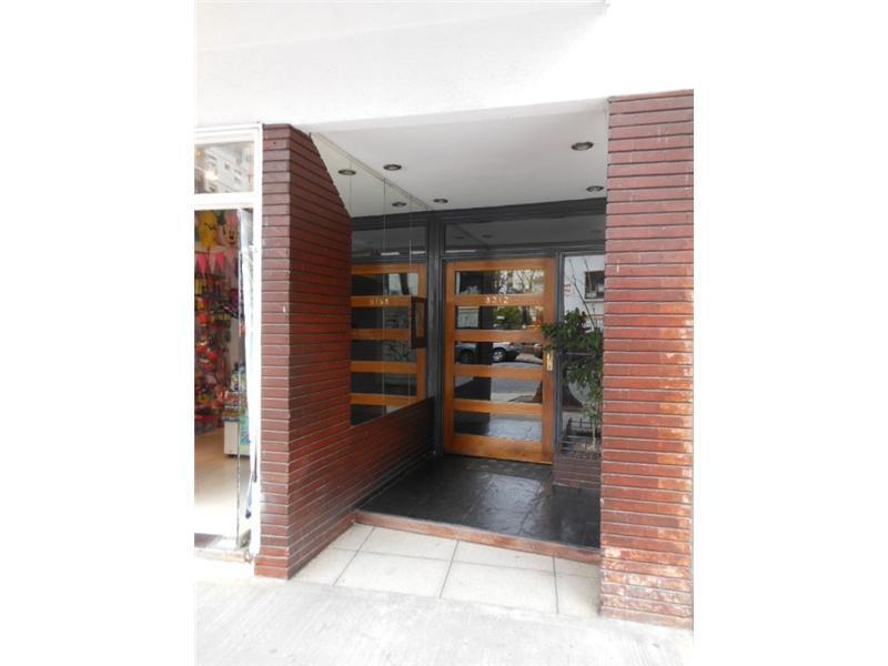 Foto Departamento en Alquiler en  Palermo ,  Capital Federal  Cabello 3200