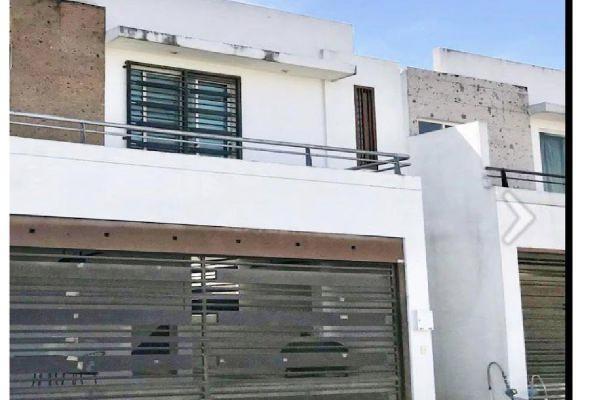 Foto Casa en Renta en  Privadas de AnAhuac Sector Español,  Gral. Escobedo  Privadas de Anahuac