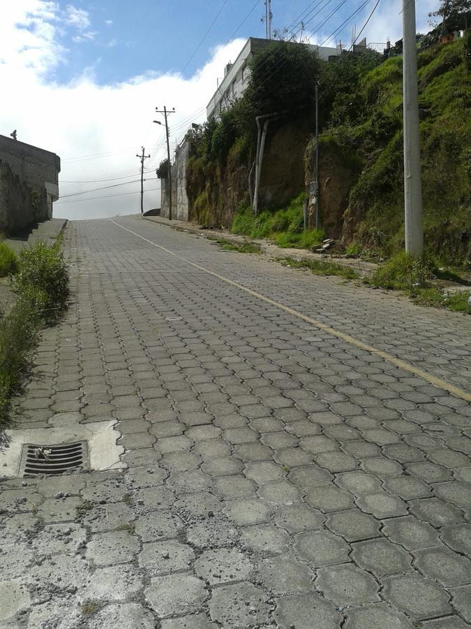 Foto Terreno en Venta en  Sur de Quito,  Quito  Sur de quito