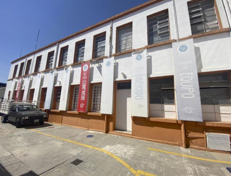 Foto Edificio Comercial en Venta | Renta en  San Luis Potosí ,  San luis Potosí  EDIFICIO COMERCIAL EN VENTA Y RENTA EN TEQUIS, SAN LUIS POTOSI