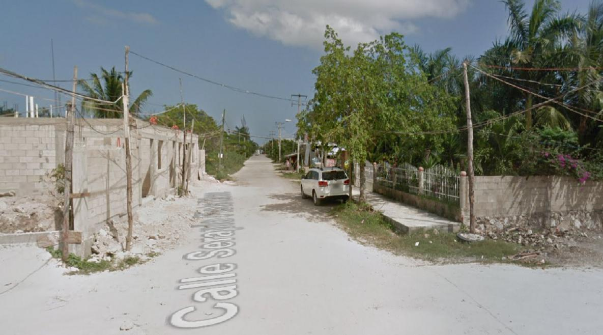 Foto Terreno en Venta en  Cancún ,  Quintana Roo  Lotes en venta, Bonfil