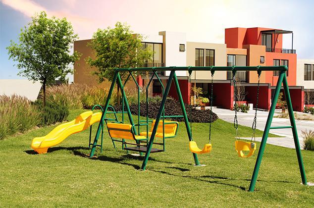 Foto Casa en Venta en  Altavista Residencial,  Zapopan  Altavista Poniente 303 189