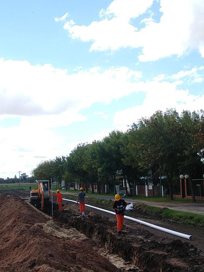 Foto Terreno en Venta en  Sur,  Rosario  EcoTierra - 350m2
