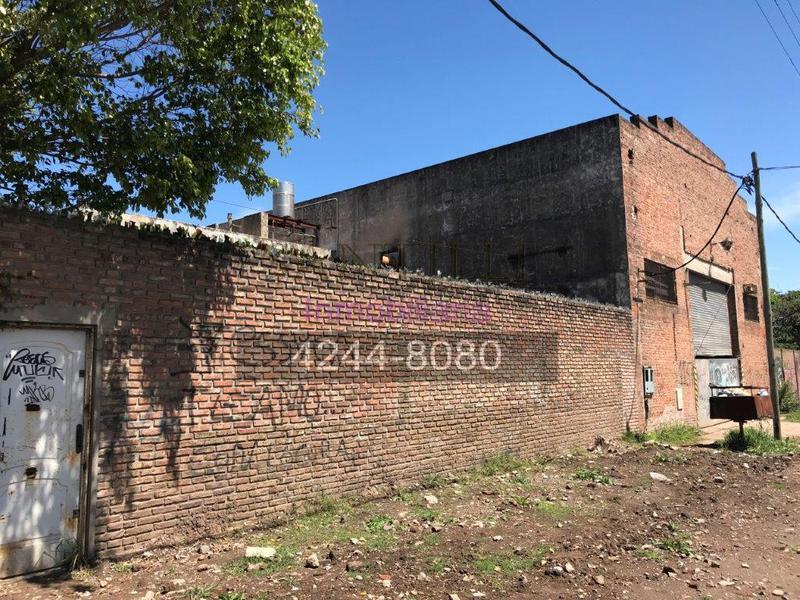 Foto Depósito en Alquiler en  Temperley Este,  Temperley  MONROE 1137