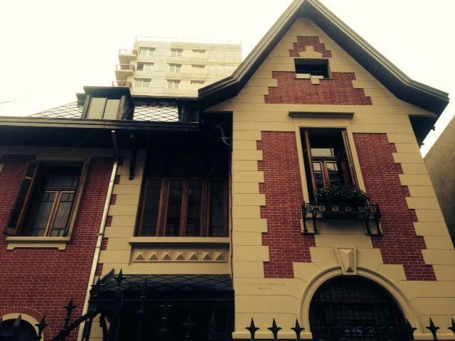 Foto Casa en Venta en  Belgrano ,  Capital Federal  AMENABAR 1400