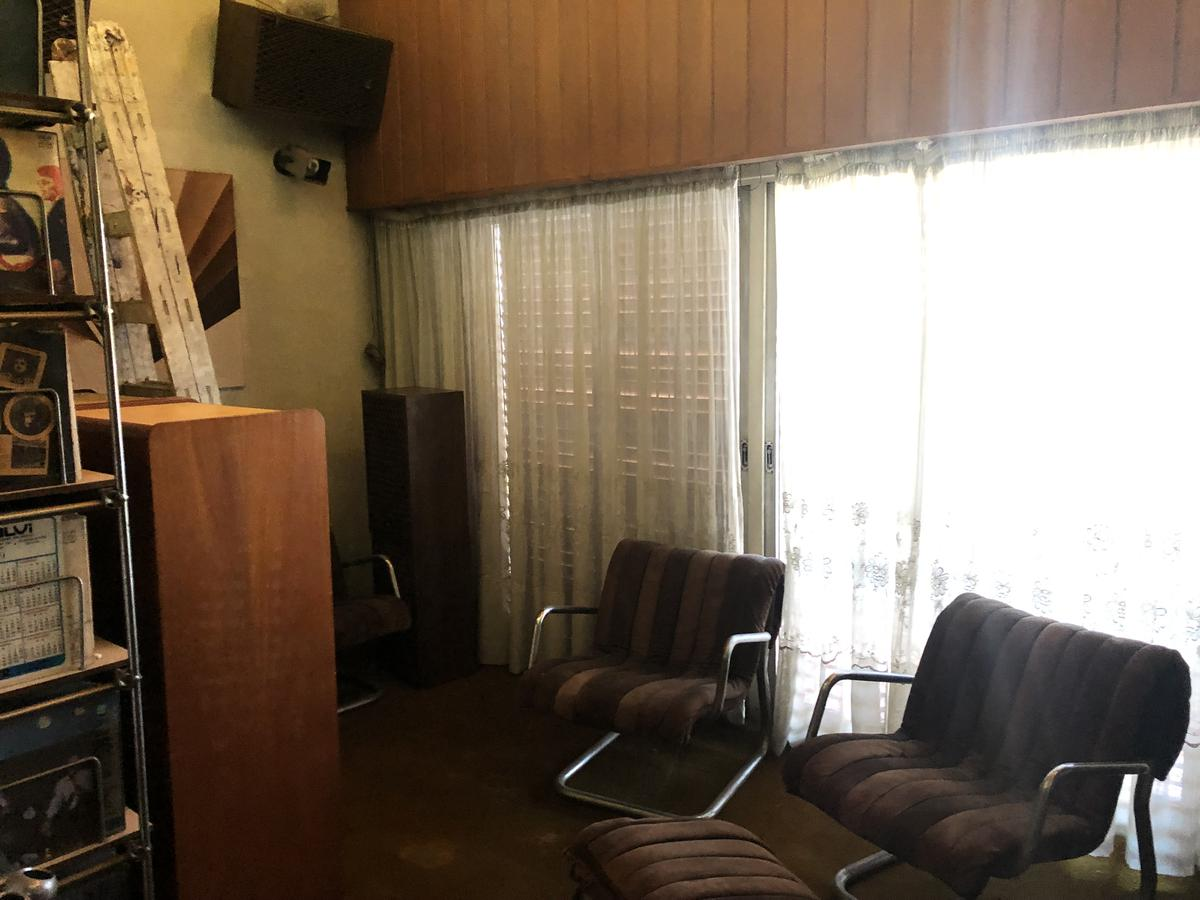 Foto Casa en Venta en  Villa del Parque ,  Capital Federal  TRES ARROYOS al 3300