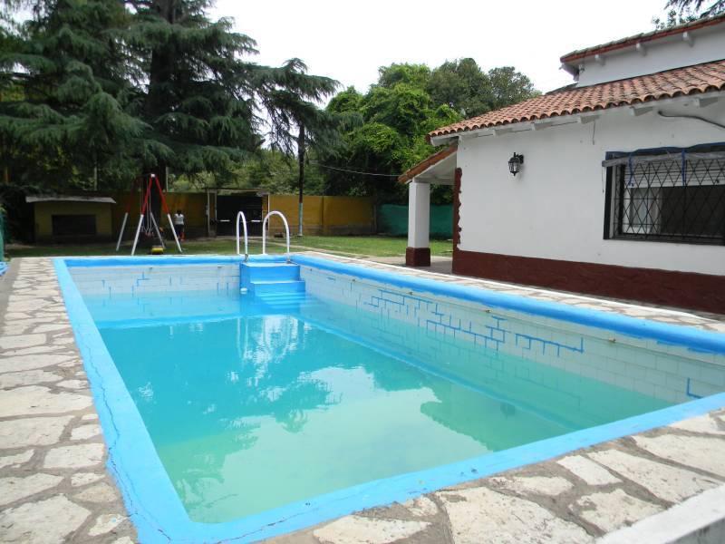 Foto Quinta en Venta en  La Reja Grande,  La Reja  Monsegur al 4500