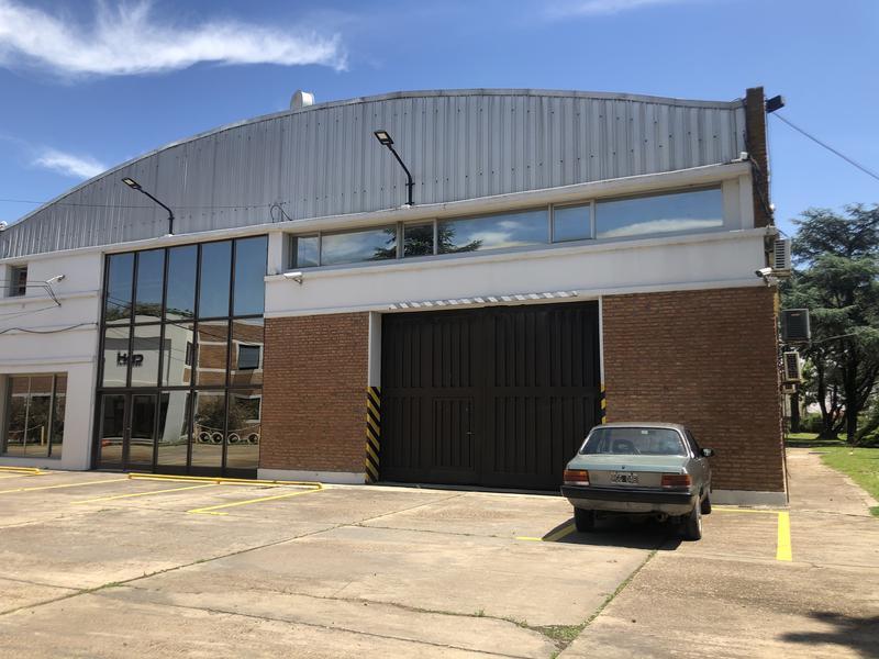 Foto Depósito en Alquiler en  Garin-El Triangulo,  Garin  Alquiler Deposito Garin Calle 28