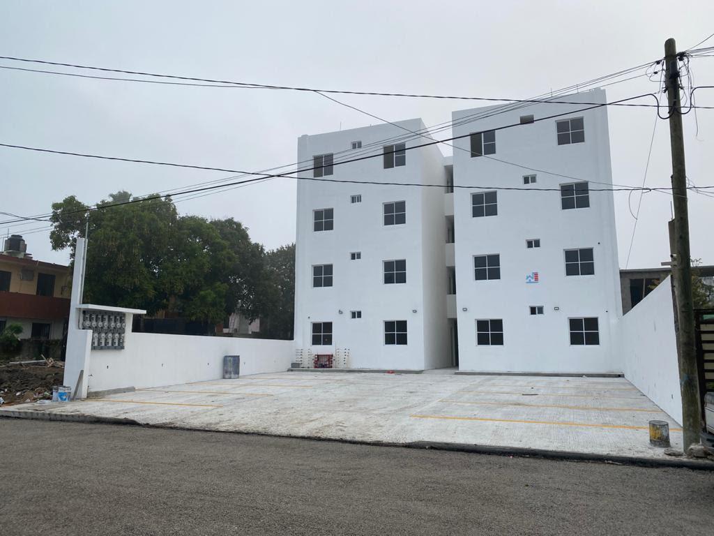 Foto Departamento en Venta en  Heriberto Kehoe,  Ciudad Madero  Bonitos y amplios  Departamentos en Col. Heriberto Kehoe cd. Madero
