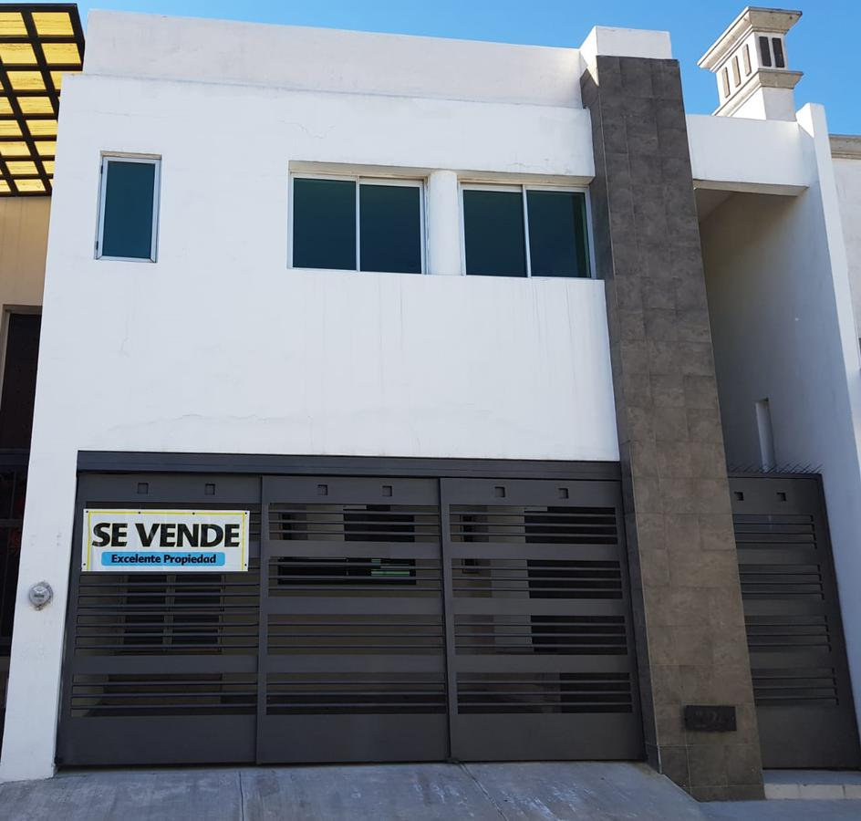Foto Casa en Venta en  Cumbres Elite,  Monterrey  CUMBRES ELITE 5to. Sector