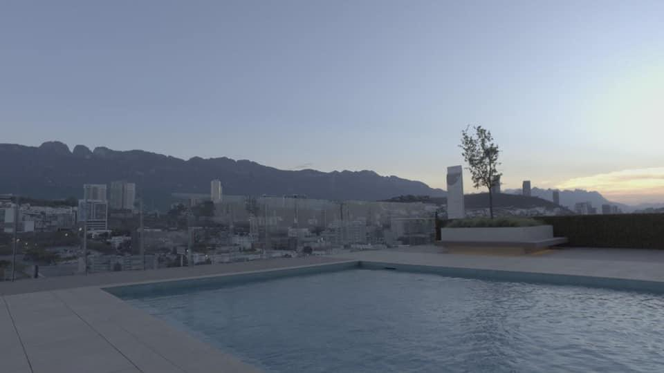 Foto Departamento en Venta en  Obispado,  Monterrey  Obispado