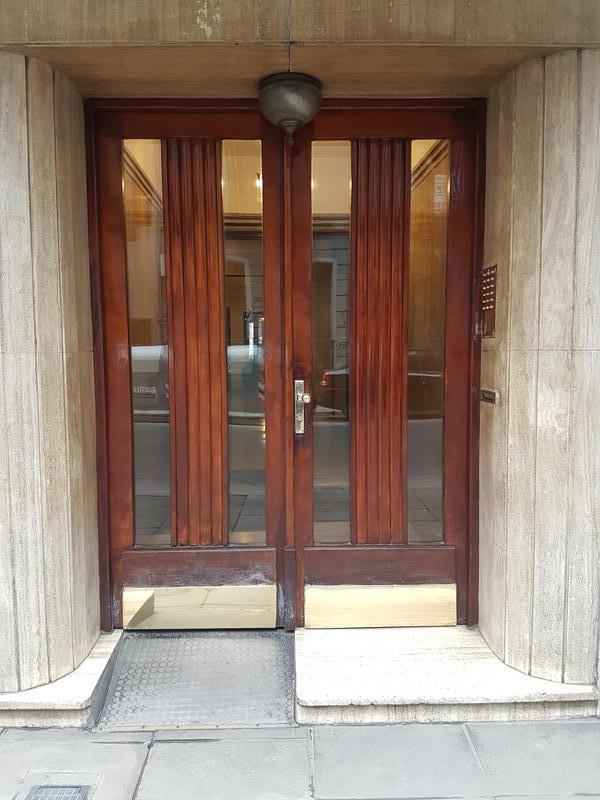 Foto Departamento en Alquiler en  Palermo ,  Capital Federal  Thames al 2200