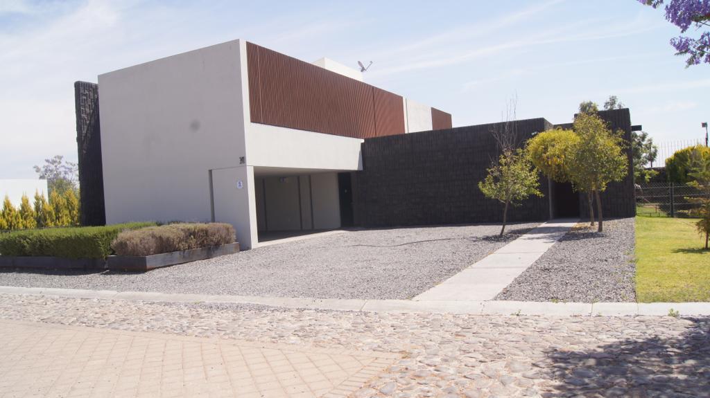 Foto Casa en Renta en  Hacienda Campanario,  Querétaro  Hacienda Campanario