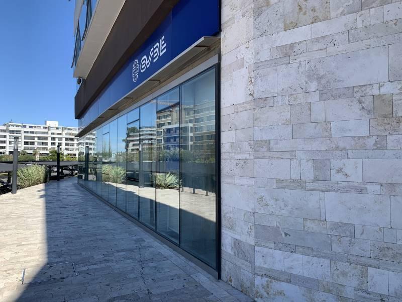 Foto Oficina en Venta en  Vientos del Delta,  El Portal  Venta hermosa oficina 70 mts. en Vientos del Delta I Nordelta. Tigre Av del caminante 80