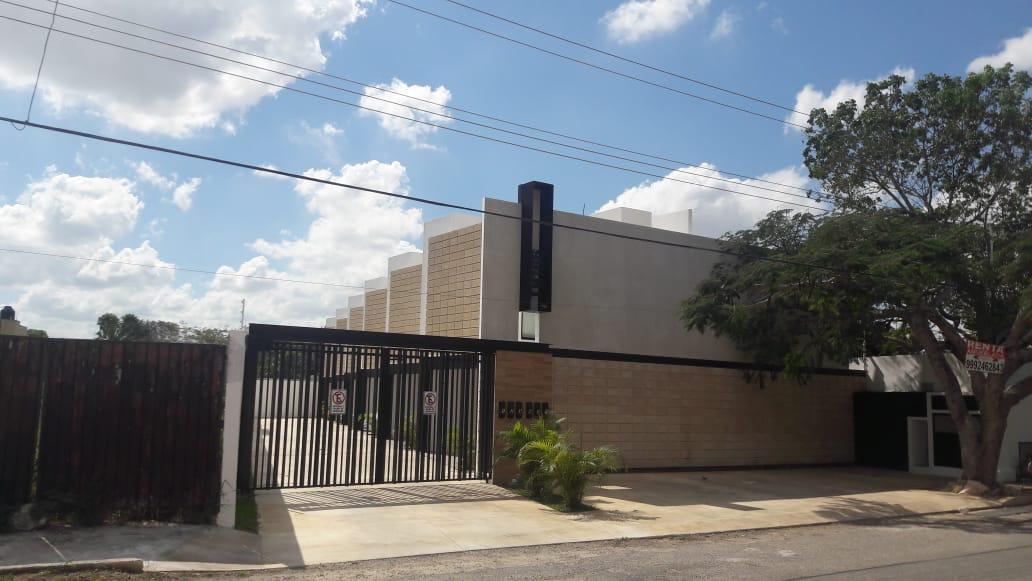 Foto Departamento en Venta en  Benito Juárez Nte,  Mérida  Venta Lofts en Benito Juarez Norte