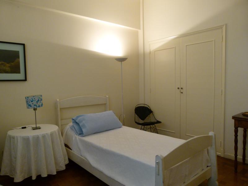 Foto Departamento en Alquiler temporario en  Recoleta ,  Capital Federal  Libertad al 1600
