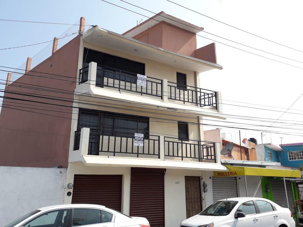 Foto Departamento en Renta en  Casas Tamsa,  Boca del Río  DEPARTAMENTO EN RENTA COLONIA CASA TAMSA BOCA DEL RIO VERACRUZ
