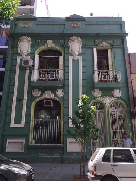 Foto Oficina en Alquiler en  Belgrano ,  Capital Federal  Echeverria al 1400