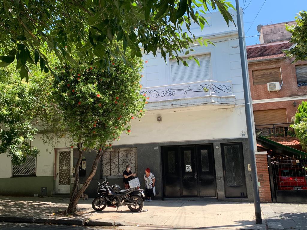 Foto PH en Venta en  Flores Sur,  Flores  BALDOMERO F MORENO al 3700