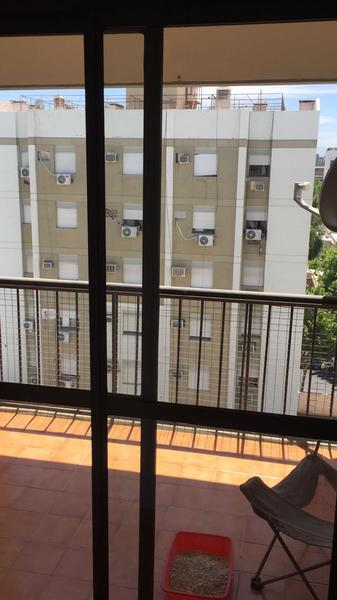 Foto Departamento en Venta en  Capital ,  San Juan  Santa Fe 46 oeste piso 6 depto A Torre Sur