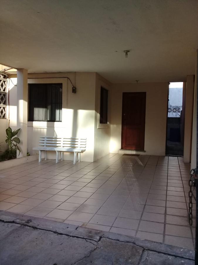 Foto Casa en Venta en  Tamaulipas,  Tampico  Col. Tamaulipas, Tampico