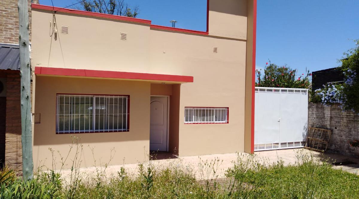 Foto Casa en Alquiler en  Concordia,  Concordia  Pasaje de los Estudiantes S/N