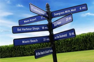 Foto Casa en Venta en  Broward ,  Florida  16725 Stratford Ct SouthWest Ranches FL 33331