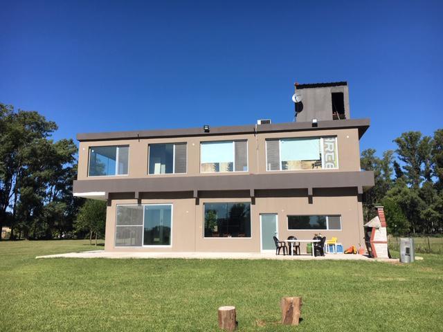 Foto Casa en Venta en  Haras San Pablo,  Countries/B.Cerrado (G. Rodriguez)  Haras San Pablo
