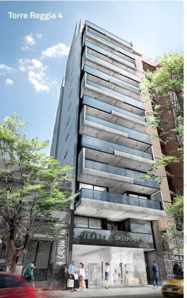 Foto Departamento en Venta en  Nueva Cordoba,  Capital  Torre Reggia 4