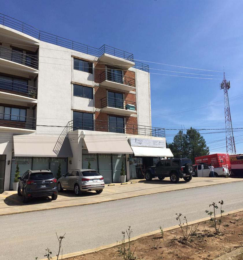 Foto Departamento en Renta en  Espíritu Santo,  Atizapán de Zaragoza  RENTA DEPARTAMENTO DE DOS RECÁMARAS EN XINTE, ESPITITU SANTO, ATIZAPAN DE ZARAGOZA