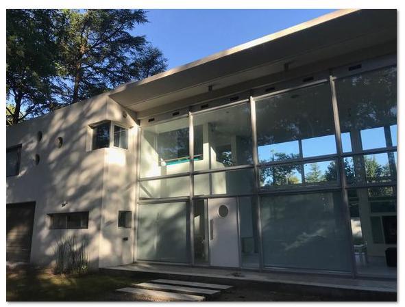 Foto Casa en Venta en  Barrio Parque Leloir,  Ituzaingo  de la Posta al 400
