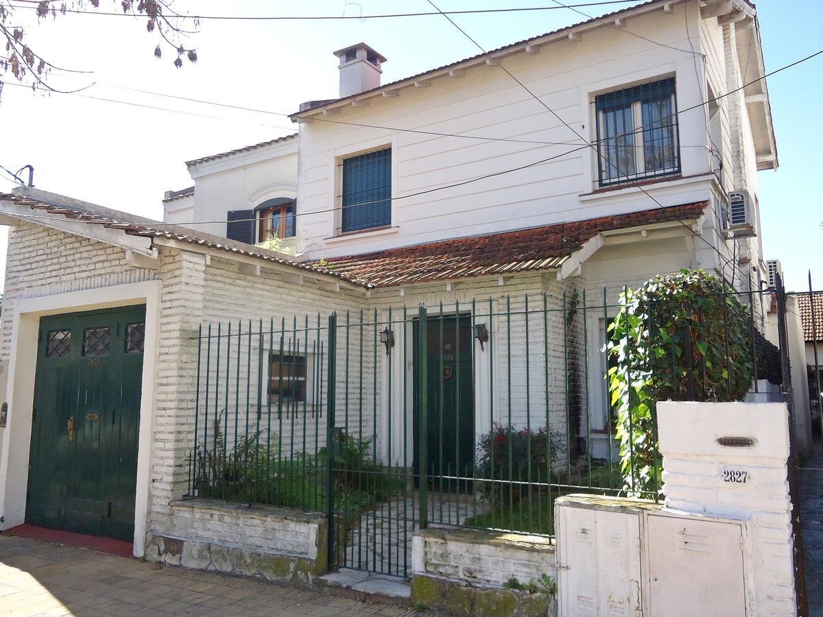 Foto Casa en Venta en  Olivos-Vias/Maipu,  Olivos  Córdoba al 2800