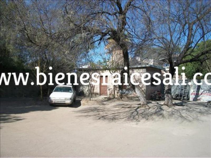 Foto Terreno en Venta en  Piedras Negras ,  Coahuila  Avenida Román Cepeda #119- , 1-9