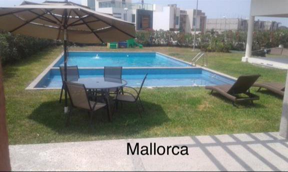 Foto Casa en Venta en  La Riviera Veracruzana,  Alvarado  CASA NUEVA RESIDENCIAL MALLORCA