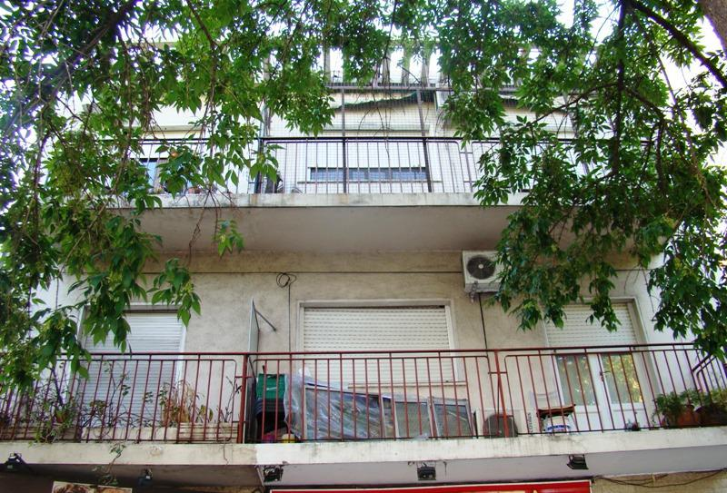 Foto Departamento en Alquiler en  Olivos,  Vicente Lopez  Maipú, Av. al 2000